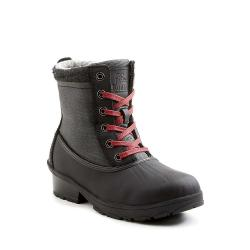 Kodiak Women's Iscenty Arctic Grip Boot - 10 - Black