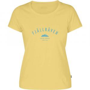 Fjallraven Women's Trekking Equipment SS T Shirt