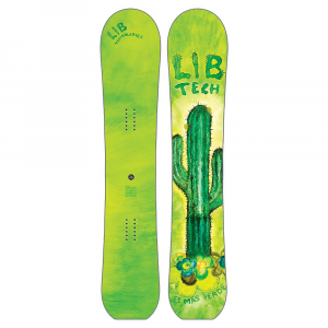 Lib Tech Wittlake Greenest Horsepower C3 Snowboard