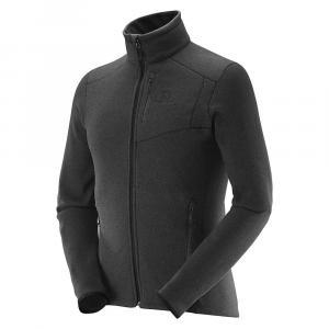 Salomon Men's Bise Fleece Top