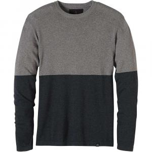 Prana Men's Colorblock Sweater Crew