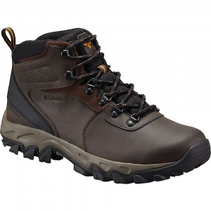 Columbia Men's Newton Ridge Plus WP Shoe
