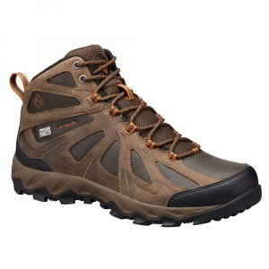 Columbia Men's Peakfreak XCRSN II LTR Outdry Mid Boot