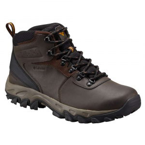 Columbia Men's Newton Ridge Plus II WP Boot