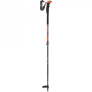 Leki Aergonlite 2 Carbon Backcountry Poles