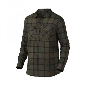 Oakley Men's Adobe Woven Shirt