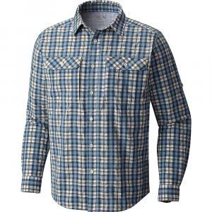 Mountain Hardwear Men's Canyon AC LS Shirt