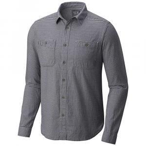 Mountain Hardwear Men's Great Basin LS Shirt