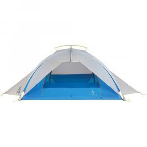 Sierra Designs Flash 3 FL Tent w/ Rollable Fly