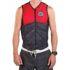 Liquid Force Men's Z-Cardigan Comp Vest