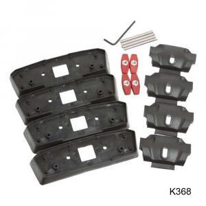 Yakima Whispbar Smart Foot Fitting Kit