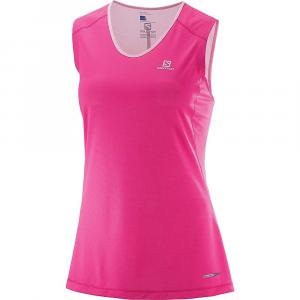 Salomon Women's Trail Runner Sleeveless Tee