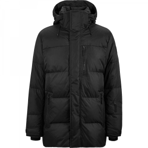 Bogner Fire + Ice Men's Chief Down Jacket – 40 – Black