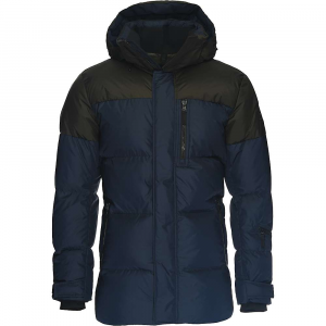 Bogner Fire + Ice Men's Chief Down Jacket – 42 – Midnight