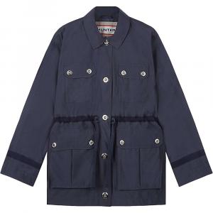 Hunter Women's Refined Garden Jacket – Large – Navy