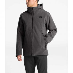 The North Face Men's Apex Flex GTX Thermal Jacket – Small – TNF Dark Grey Heather