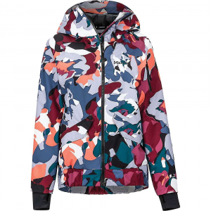 Marmot Women's Queenstown Jacket – Small – Multi Pop Camo