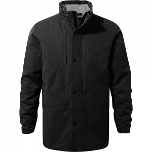 Craghoppers Men's Axel Jacket – XL – Black