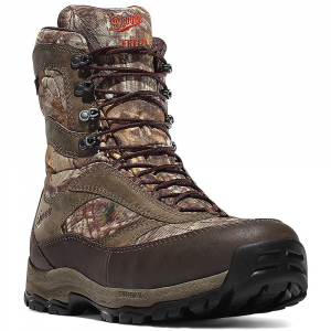 Danner Women's High Ground 8IN GTX 1000G Boot – 12D – Realtree Xtra