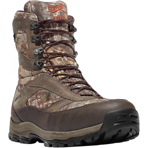 Danner Men's High Ground 8IN GTX 1000G Insulated Boot – 7D – Realtree Xtra