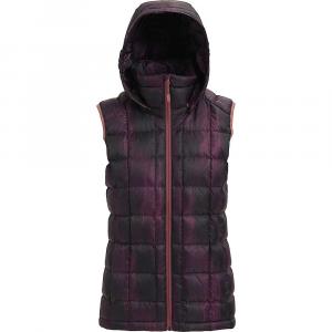 Burton Women's [ak] Squall Down Vest – Small – Drip Camo