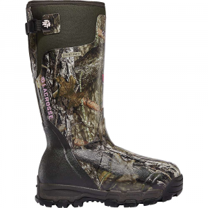 Lacrosse Women's Alphaburly Pro 15IN 1600G Boot – 6 – Mossy Oak Break-Up Country