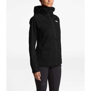 The North Face Women's Impendor Soft Shell Jacket - Medium - TNF Black / TNF Black