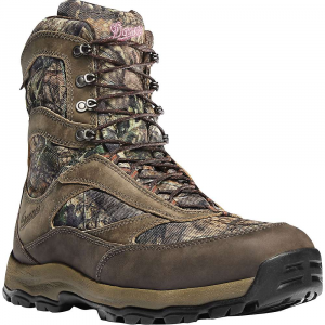 Danner Women's High Ground 8IN GTX Boot – 7.5 – Mossy Oak Break-Up Country