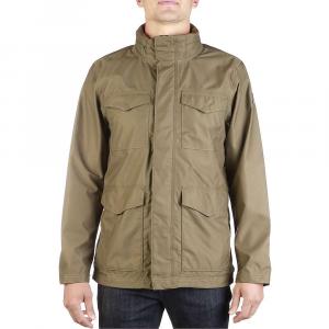 Prana Men's M-65 Jacket – Large – Slate Green