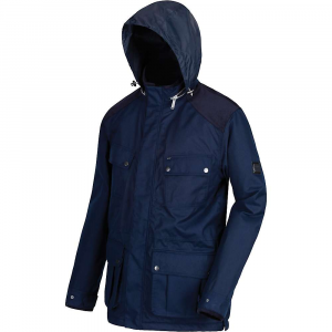 Regatta Men's Emeril Jacket – Small – Navy