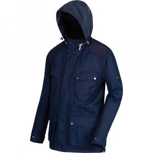 Regatta Men's Emeril Jacket – Medium – Navy