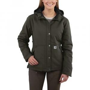 Carhartt Women's Full Swing Cryder Jacket – XL – Olive