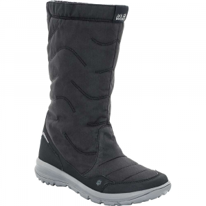 Jack Wolfskin Women's Vancouver Texapore Boot – 6 – Black