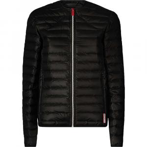 Hunter Women's Original Midlayer Jacket – Small – Black
