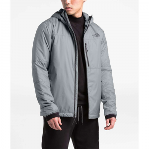 The North Face Men's Connector Hybrid Jacket – Large – Mid Grey