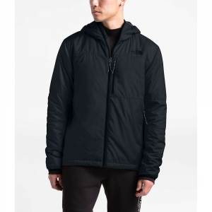 The North Face Men's Connector Hybrid Jacket – Large – TNF Black
