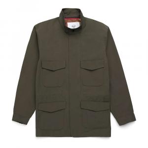 Herschel Supply Co Men's Field Jacket – Small – Dark Olive