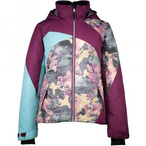 Obermeyer Kid's Tabor Jacket – XL – Vera Camo