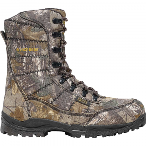 Lacrosse Men's Silencer 8IN 1000G Insulated Boot – 8 W – Realtree Xtra