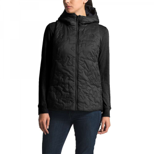 The North Face Women's Alphabet City Vest – Small – TNF Black