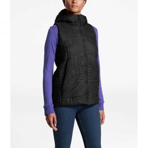 The North Face Women's Alphabet City Vest – XS – TNF Black / TNF Black