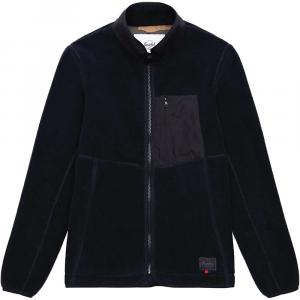 Herschel Supply Co Women's Lt. Full Zip Jacket – Small – Black