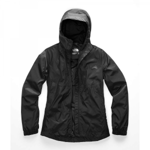 The North Face Women's Phantastic Rain Jacket – Small – TNF Black