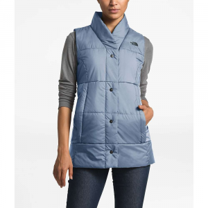 The North Face Women's Femtastic Insulated Vest – XS – Urban Navy 2L