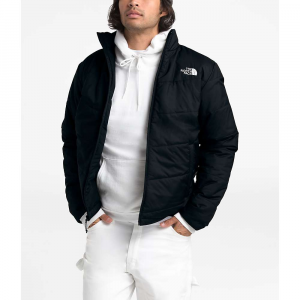 The North Face Men's Junction Insulated Jacket – XL – TNF Black