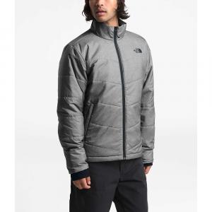 The North Face Men's Junction Insulated Jacket – Medium – TNF Medium Grey Heather