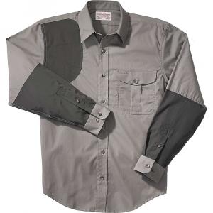 Filson Men's Lightweight Right-Handed Shooting Shirt – Small – Light Olive