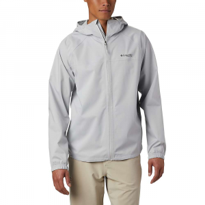 Columbia Men's Tamiami Hurricane Jacket – Medium – Cool Grey