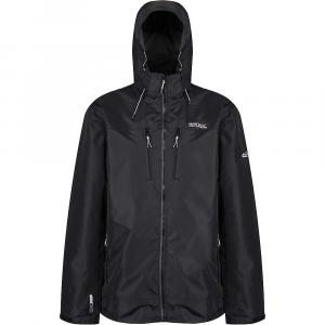 Regatta Men's Calderdale II Jacket – Large – Black