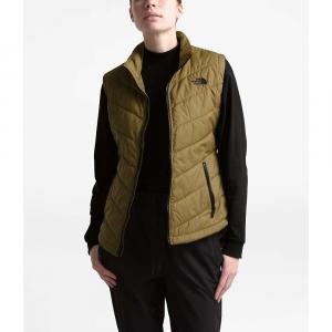 The North Face Womens Tamburello Vest – Large – British Khaki